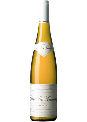 Schoffit Riesling - GC Sommerberg | Schoffit | Colmar, Alsace