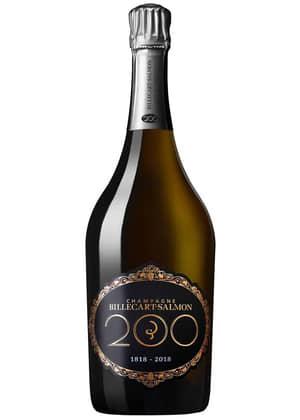 Billecart-Salmon Cuvée 200 Edición Limitada - 1,5 L Estuchado