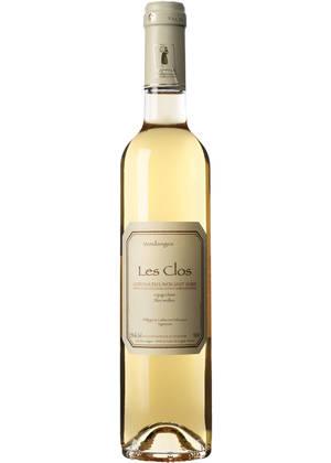 """Delesvaux Coteaux Du Layon St Aubin """"les Clos"""" (50 Cl)"""