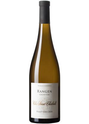 Schoffit Pinot Gris - Gc Rangen De Thann - Clos Saint Théobald