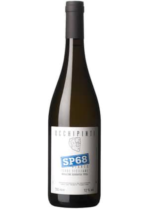 Occhipinti Sp68 Blanco
