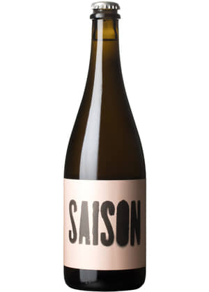 Cyclic Beer Farm Saison | Cyclic beer farm | La Sagrera, Barcelona