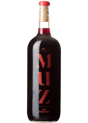Muz Vino Aromático - 1 L
