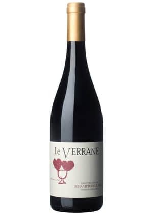 Bera Vittorio Piemonte Le Verrane