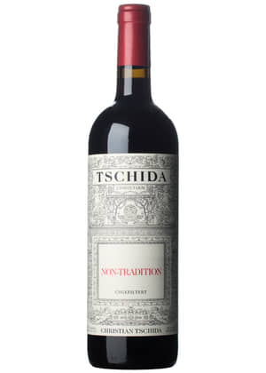 Christian Tschida Non Tradition